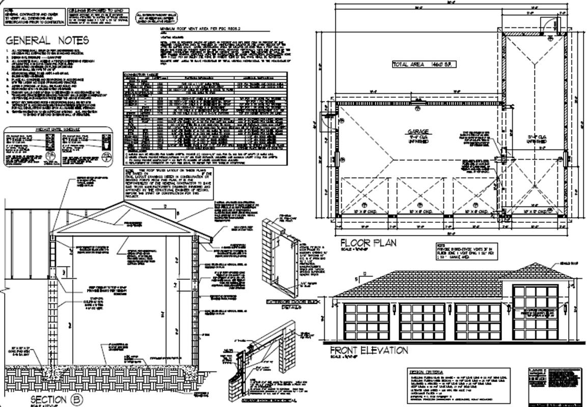 Garage-additions-builder-in-North-Port-Sarasota-County